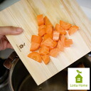 NEW! Lotta home (lotta home ) small cutting board party Grand opening celebration wedding celebration 10P15Apr14