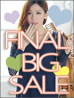 last off��FINAL BIG SALE