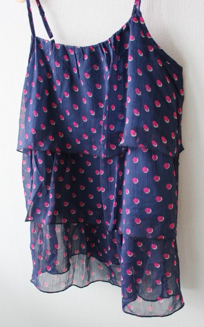 Est 1989 Clothes Est.1989 Place Chiffon
