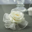 Recipe with homemade Kit can make roses in the rose case Ribbon