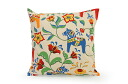 Cushion cover 45*45cm ARVIDSSONS TEXTIL Al bid loss textile Leksand ダーラヘスト