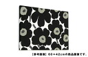 2 fabric panel marimekko marimekko PIENI UNIKKO2 ピエニウニッコ 60*42*2cm North Europe Finland-producing ground use fabric board Wood panel