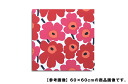2 one piece of fabric panel marimekko marimekko PIENI UNIKKO2 ピエニウニッコ 40*40*2cm North Europe Finland-producing ground use fabric board Wood panel