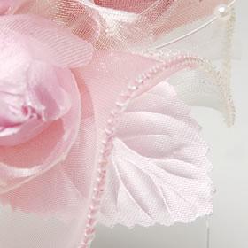 入学式、卒業式、結婚式、披露宴などにピッタリのフォーマル コサージュ 商品画像