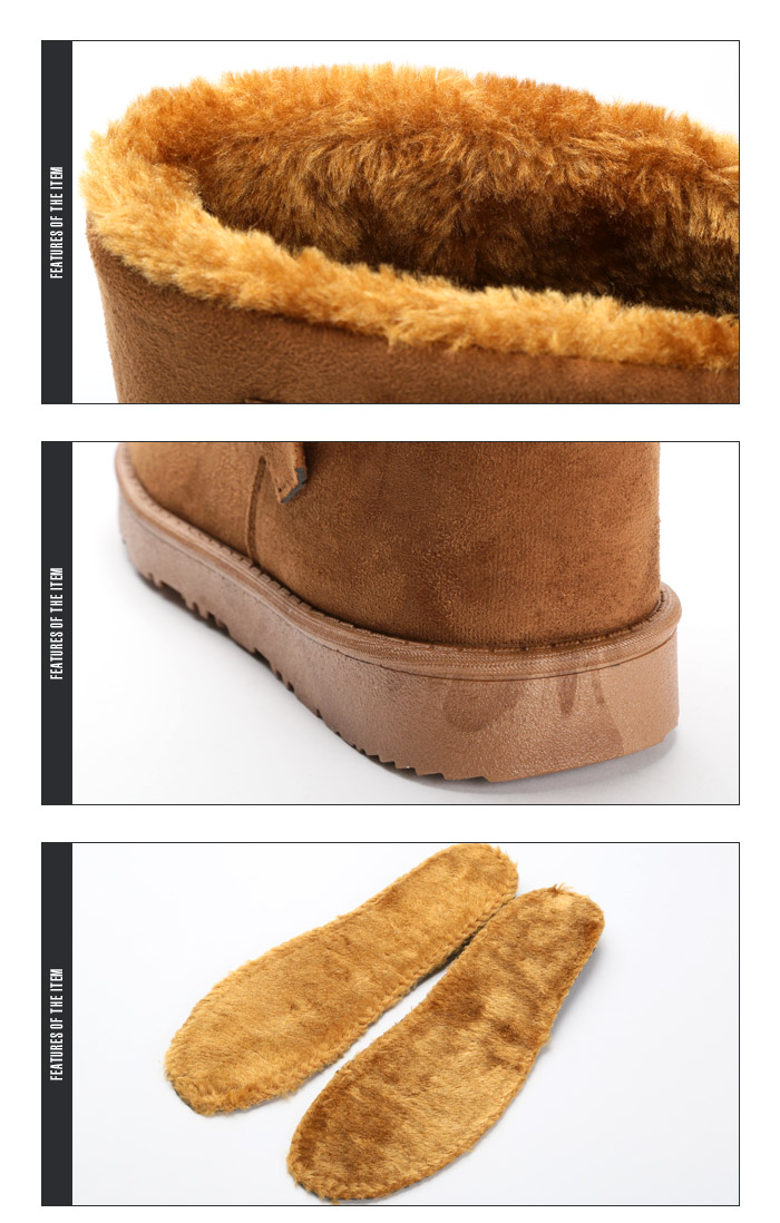 BITTER ビター系 ムートンブーツ メンズ 靴 ブーツ ムートン エンジニアブーツ ショートブーツ ボア ファー シューズ スウェード フェイク カモフラ 迷彩 カモ柄 デニム お兄系 ファッション 17
