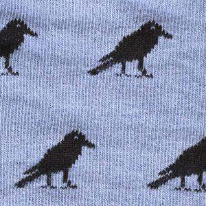 Sock It To Me/Crow(ブルー)