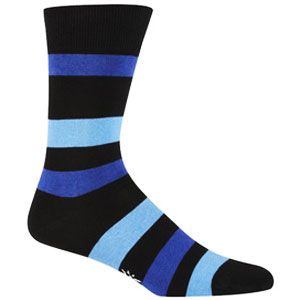 Sock It To Me/Black&Blue(ブルー)