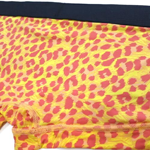 [20%OFF]Gravevault/Leopard 2013ローライズ (オレンジ)グレイブボールト