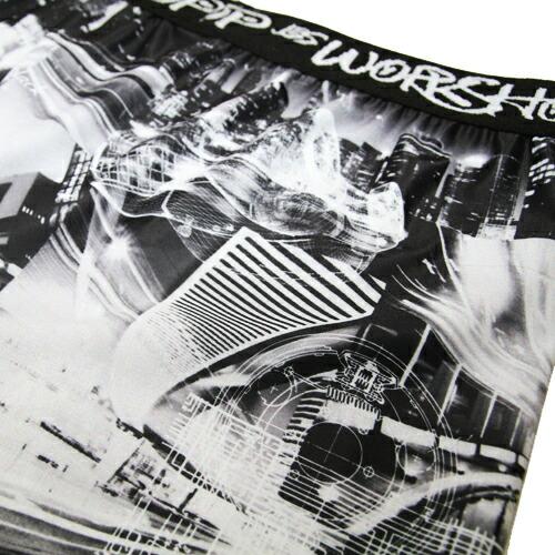 JBS/MODERN シティ モノクロ(ブラック×ホワイト) ジェイビーエス ジェービーエス