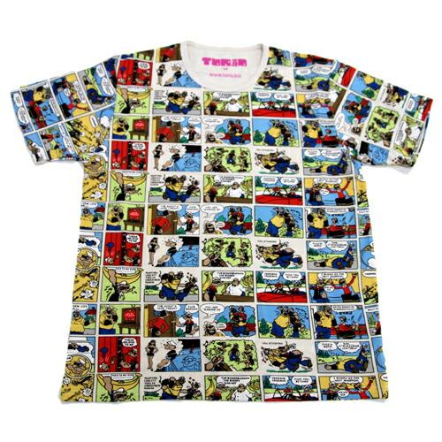 TORIO/水兵さんTシャツ トリオ