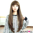 Extension wig straight long all 20 colors heat wig extensions on hair shipping with Internet Christmas gifts sale AQUADOLL SALE アクアドール