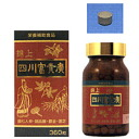Crown Sichuan rich h. 360 grain-