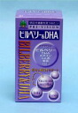 Bilberry & DHA 120 tablets x 2 pieces-