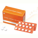 Hyaluronic elastin collagen tablets 90 tablets-
