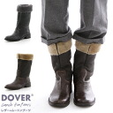 DOVER - Dover - leather / Shearling boots ☆ ☆ ◆ ◆