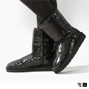 UGG - UGG - sequined boots ☆ ☆ ◆ ◆