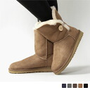 -Ugg - UGG Bailey button boots ☆ ☆ ◆ ◆