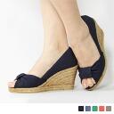 GAIMO - Gaim - canvas Ribbon sandal (GIGI-LONA) ☆ ☆ *
