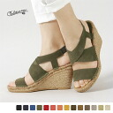 Calzanor - カルザノール - suede back strap Cross sandals ☆ ☆ **