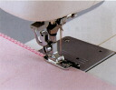 Rising presser foot or stitch brother (brother)