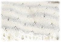 有機栽培綿ベビー服の生地