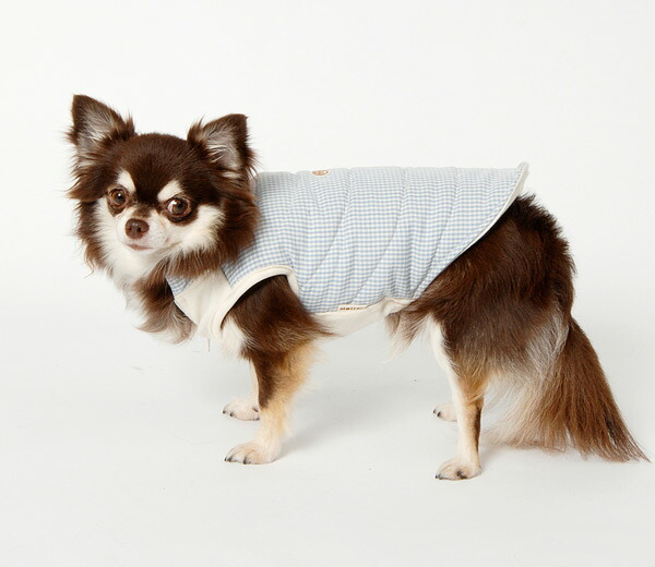 Dogware of the organic cotton