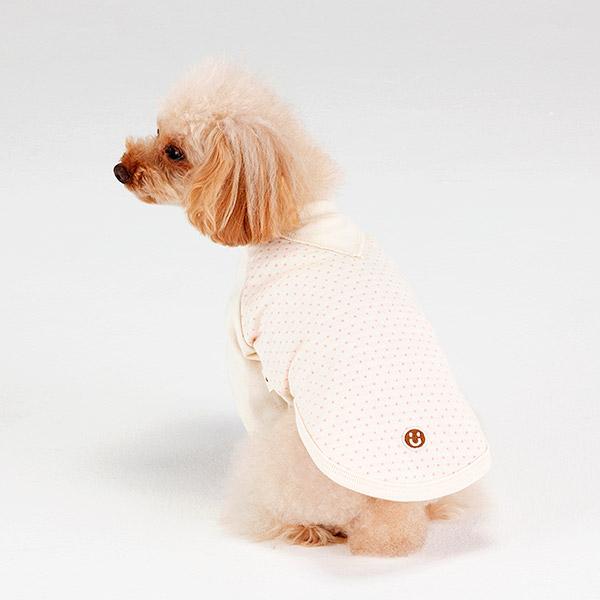 オーガニック犬服