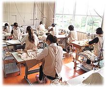 日本製オーガニックコットン婦人服