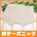 And boxer shorts mens underwear (border) men's inner-wear organic cotton BOXER
