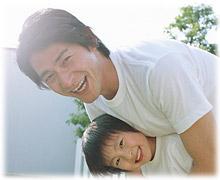 アトピー性皮膚炎対策のぱじゃま(pajyama)