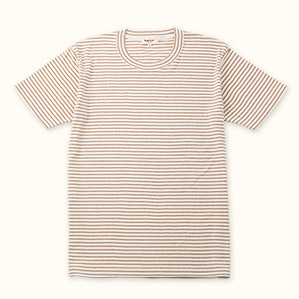 メンズ半袖Tシャツ(ボーダー)