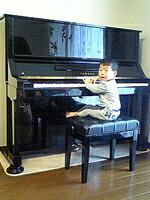 ヤマハ UX ピアノ 中古
