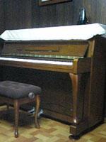 新品ピアノ カワイ C-113N