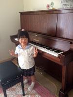 ヤマハ W102 ピアノリフレッシュ