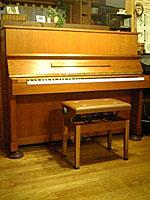 ヤマハピアノ YUS