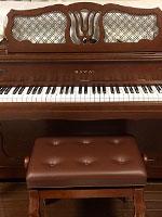 カワイピアノ KL11KF
