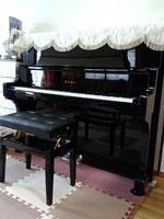 カワイピアノ BL-71