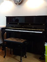 カワイピアノ C-48