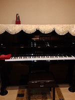カワイピアノ ピアノリフレッシュ修理