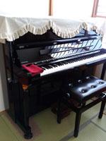 カワイピアノ ピアノ調律