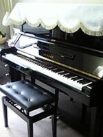 ヤマハピアノ 中古 UX