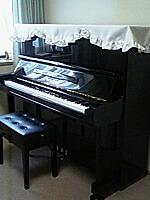 ヤマハピアノ 中古 U3