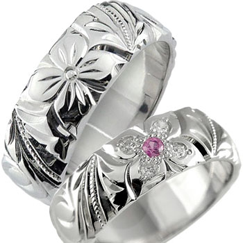 Wedding rings pictures hawaiian wedding ring set for Hawaiian wedding ring sets