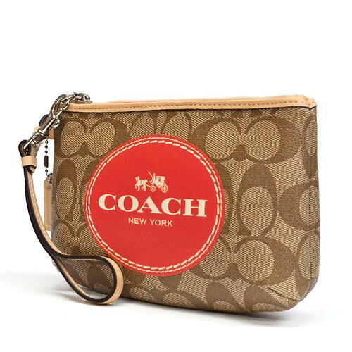 coach black purse outlet  wristlet outlet