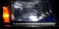 側面発光 LEDテープライト
