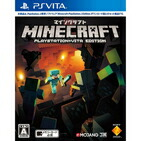 Minecraft: PlayStation Vita Edition(PS3版ダウンロードコード同梱)