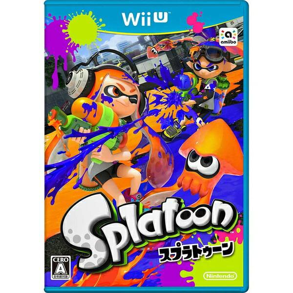 Splatoon(���ץ�ȥ�����)