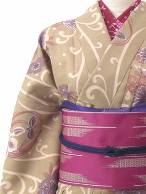 Kimono set (kimono set)