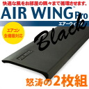 Airwing Pro Air Wing PRO black pair