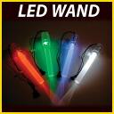 NITE-IZE (ナイタイズ) LED WAND LED 파장 [300M 방수 코뿔소 림 케미컬 라이트] [NITEIZE ナイトアイズ]